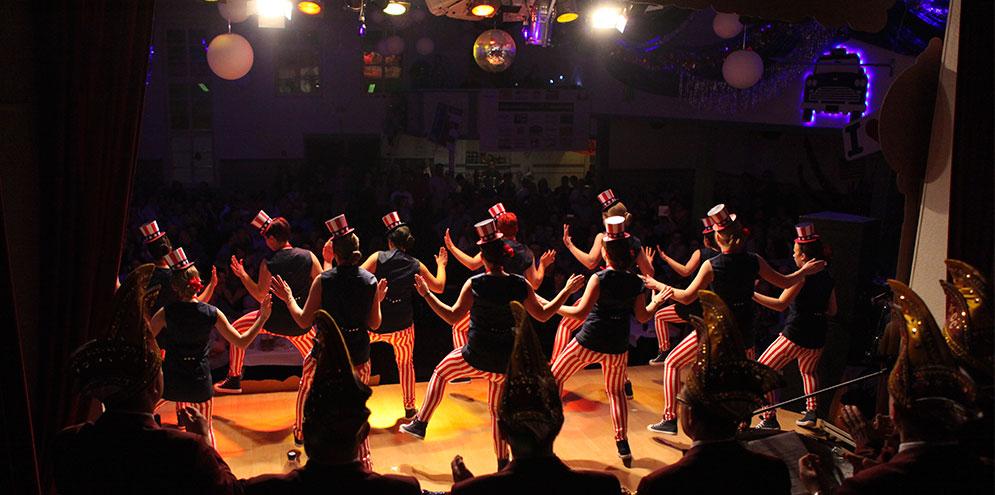 KCC-Ballett