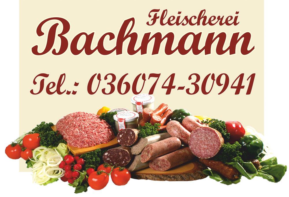 Partner Fleischerei Bachmann