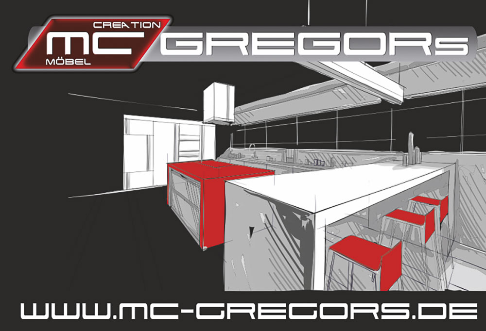 Partner MC Gregors