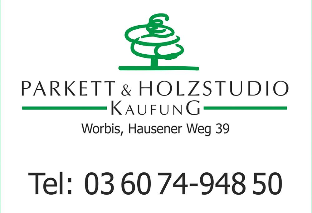 Partner Parkett und Holzstudio Kaufung