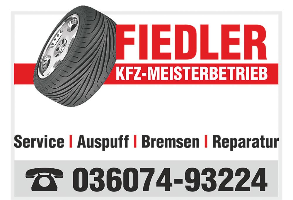 Partner KFZ - Fiedler