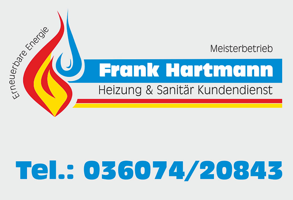 Partner Frank Hartmann