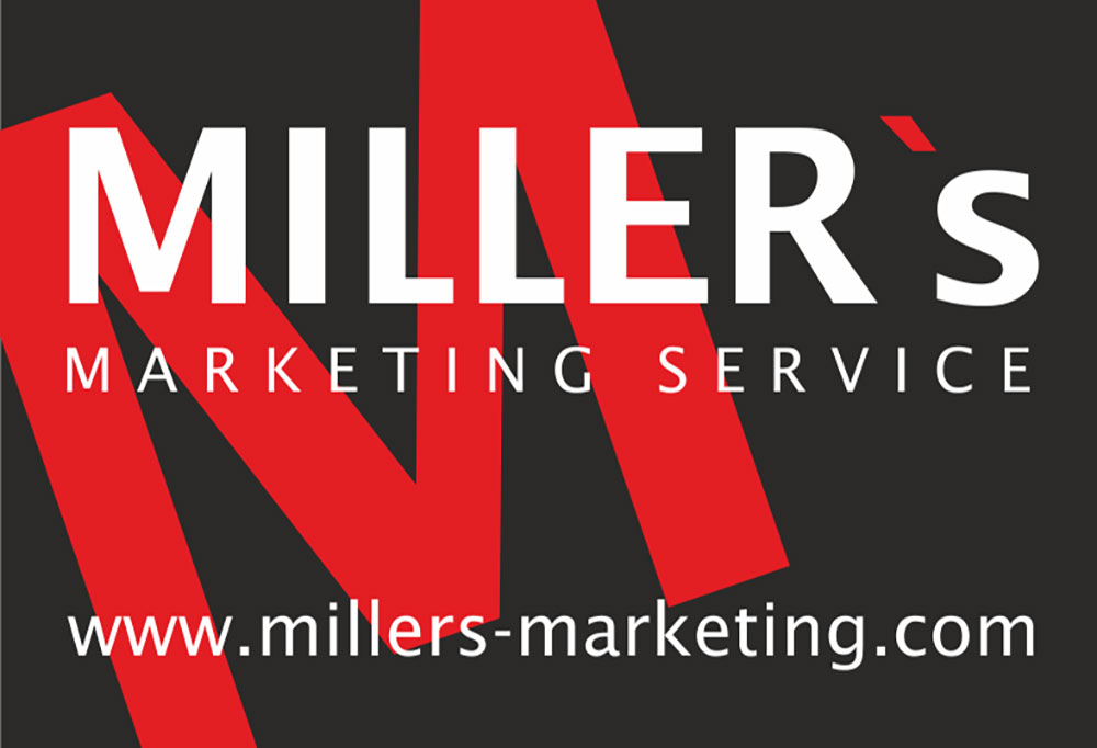 Partner Miller's Marketing Service