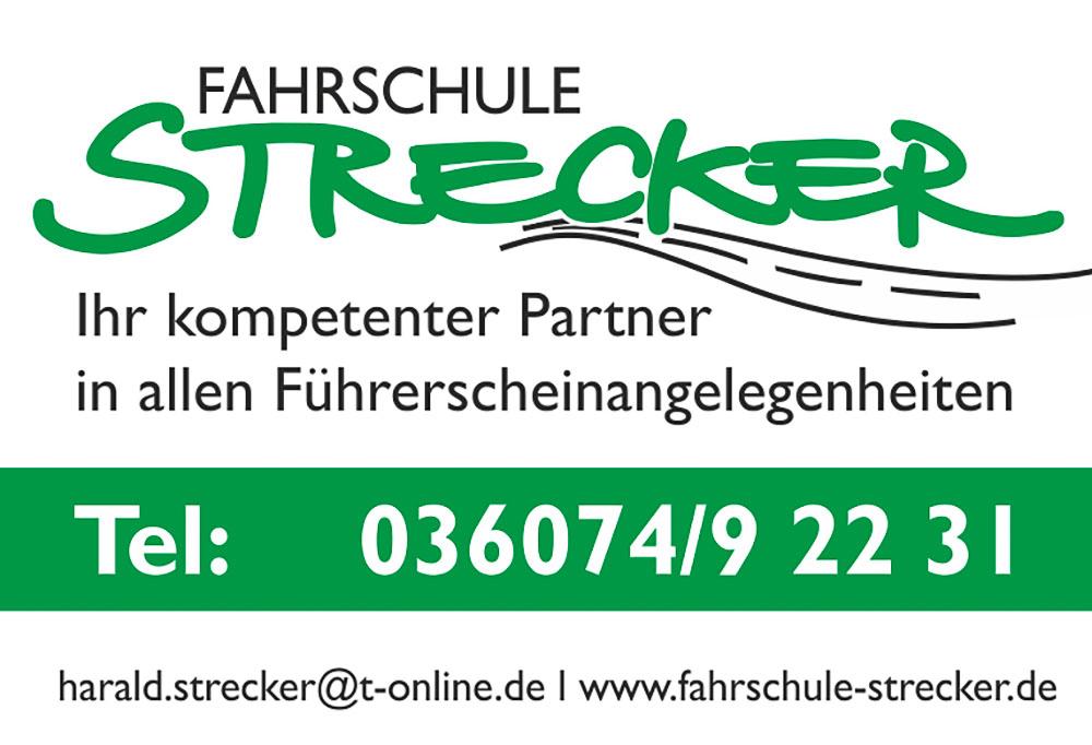 Partner Fahrschule Strecker