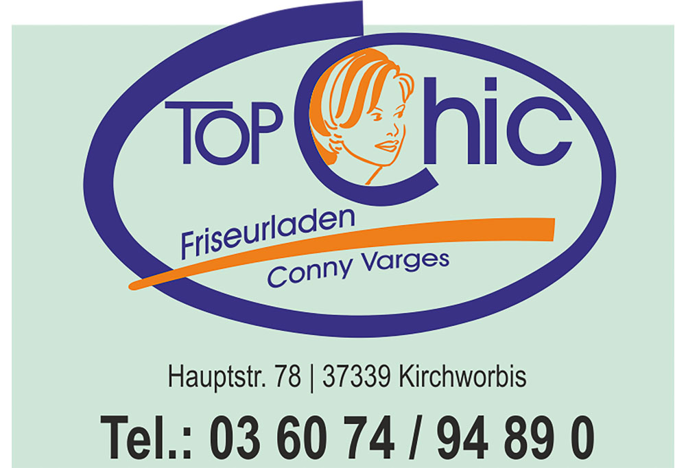 Partner Friseurladen Top Chic