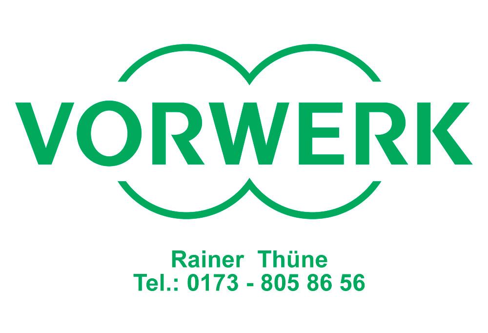 Partner Vorwerk Rainer Thüne