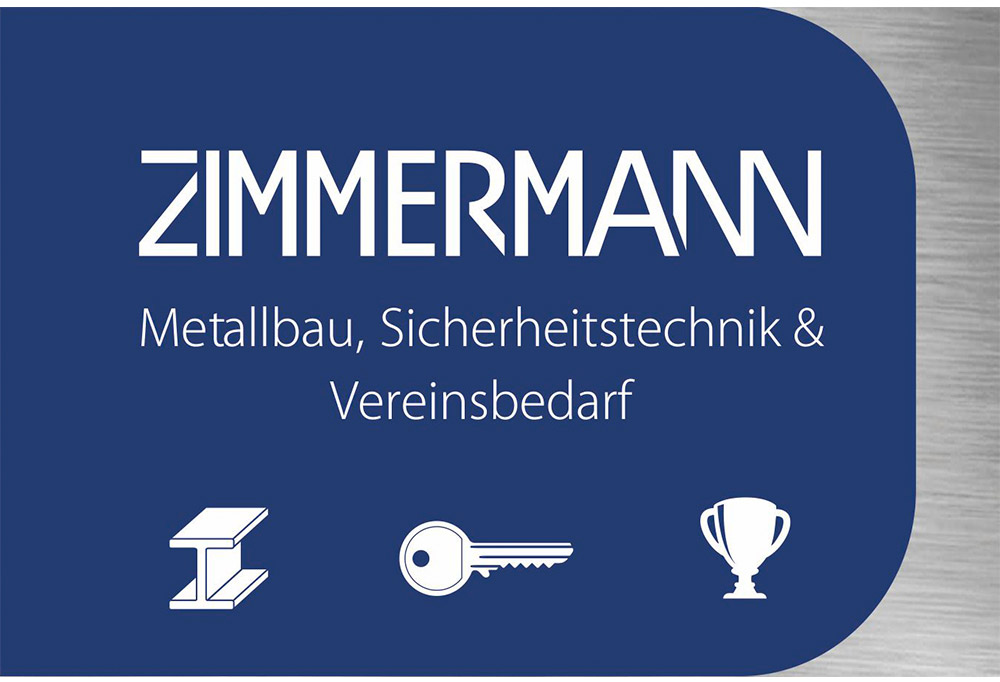 Partner Metallbau Martin Zimmermann